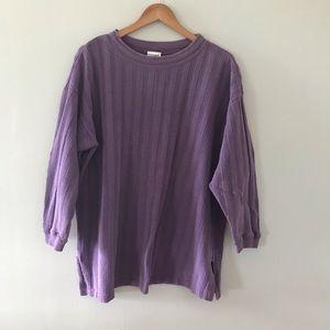 Moda Int'l sweater
